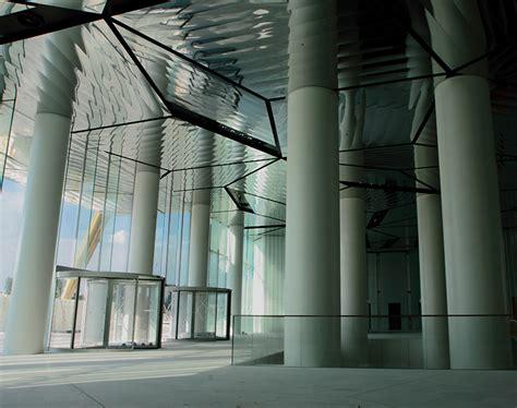 controsoffitti in alluminio opere realizzate nil srl