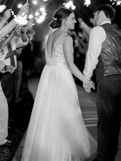 Asheville Fine Art Film Wedding Photography: Leigh & David