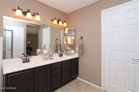 greige bathroom greige bathroom refinished cabinets