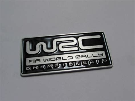 Murah Kaca Spion Additional Kaca Spion Aksesoris Spion Blindspot emblem wrc fia