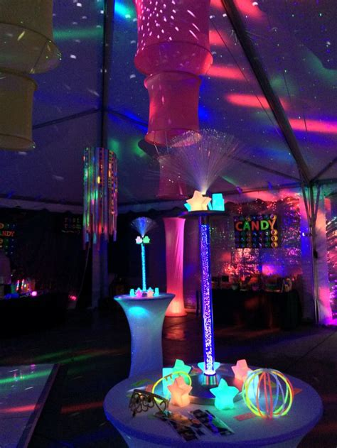 1000 images about black light party on pinterest glow