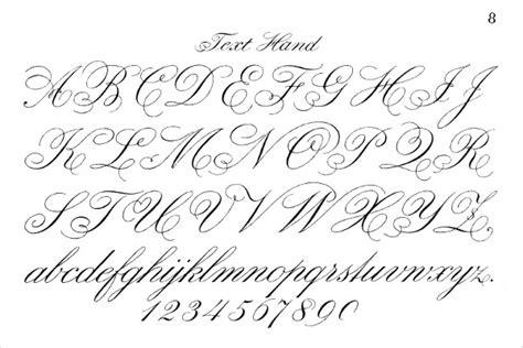 fancy cursive letters 8 fancy cursive letters jpg vector eps ai illustrator 1214