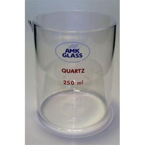 Beaker Glass Low Form Cap 25 Ml Duran Gelas Piala beaker 25ml quartz low form pourout ea
