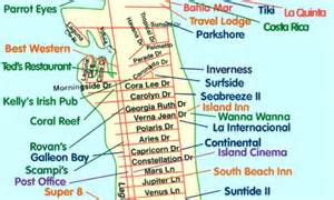 south padre island news and information