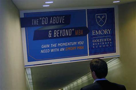 Emory One Year Mba Calendar by Goizueta Business School Launches Social Media Contest