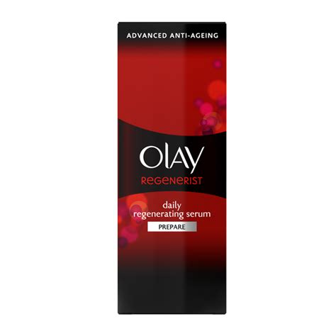 Olay Everyday by Olay Regenerist Serum Daily Regenerating Serum 50ml