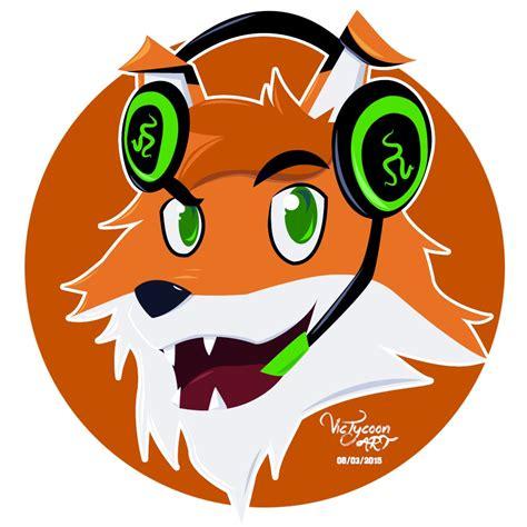 Fox Gamer Fox642990