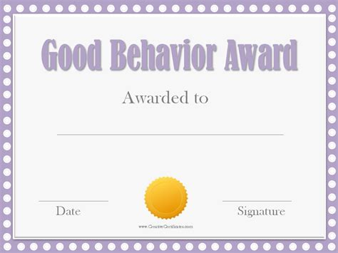 customizable printable certificates certificate templates