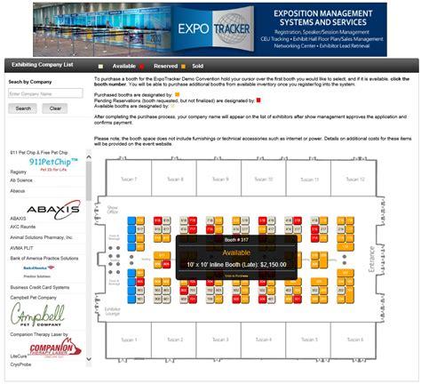 exhibitcore launches free exhibit floor plan layout interactive exhibition floor plan software thefloors co