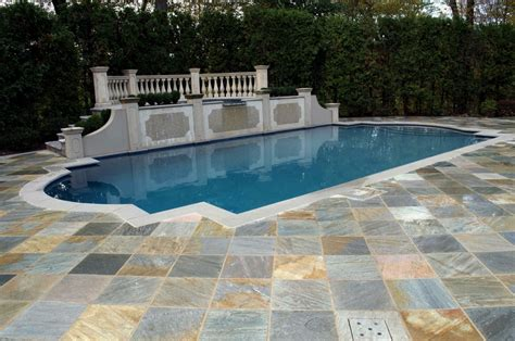 Swimming Pool Patio Designs Magnificent Swimming Pool Patio Design Ideas Patio Design 263