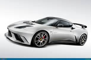 Lotus Evora Lotus Evora Gte Technical Details History Photos On