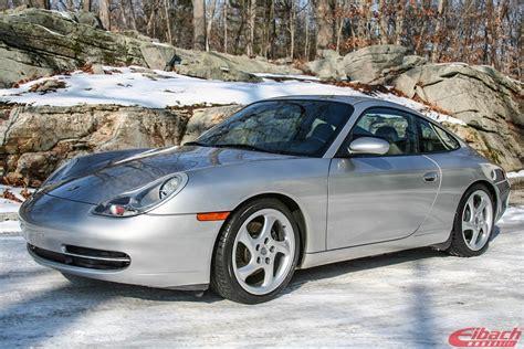tech 5 best mods for porsche 996 996tt 911