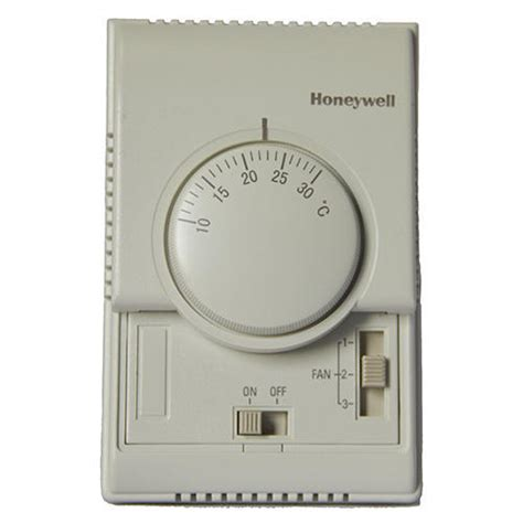 Honeywell Thermostat Nz   Thermostat Manual