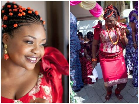 nigerian traditional marriage pictures newhairstylesformen2014 com mercy johnson hairstyles nigerian actress