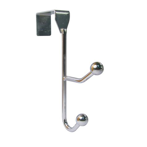 nystrom the door hook chrome the home