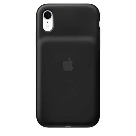1 iphone 10r iphone xr smart battery black apple