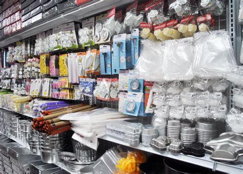 baking supply storage cake supplies store 2017 grasscloth wallpaper