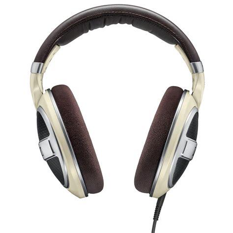 Earphone Ivery Is 8 Stereo On Ear For Smartphone High Quality sennheiser hd 599 high end around ear headphones ivory
