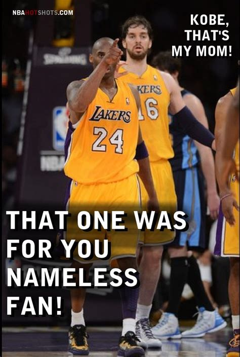 Kobe Memes - funny basketball quotes kobe quotesgram