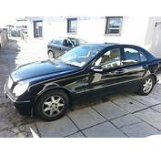Mercedes Benz C Class Questions  I Have A C200 Kompressor