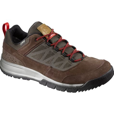 travel shoes salomon instinct gtx s travel shoes footwear from