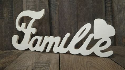Familie Schriftzug by Buchstaben Schriftz 252 Ge Familie Schriftzug Mit Herz