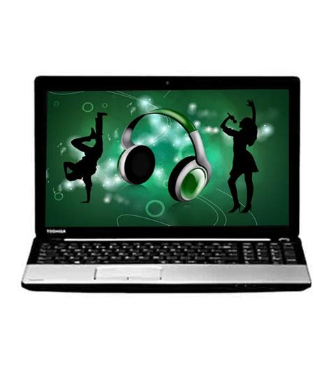Laptop Toshiba I3 Ram 2gb toshiba satellite c50 a i0011 laptop 3rd gencore i3 3120m 2gb ram 500gb hdd 39 62cm 15 6