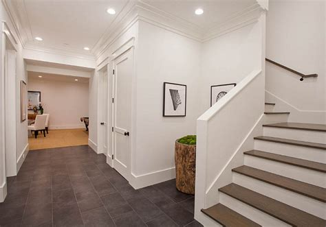 Bluestone Flooring Interior by Family Home With Transitional Interiors Home Bunch
