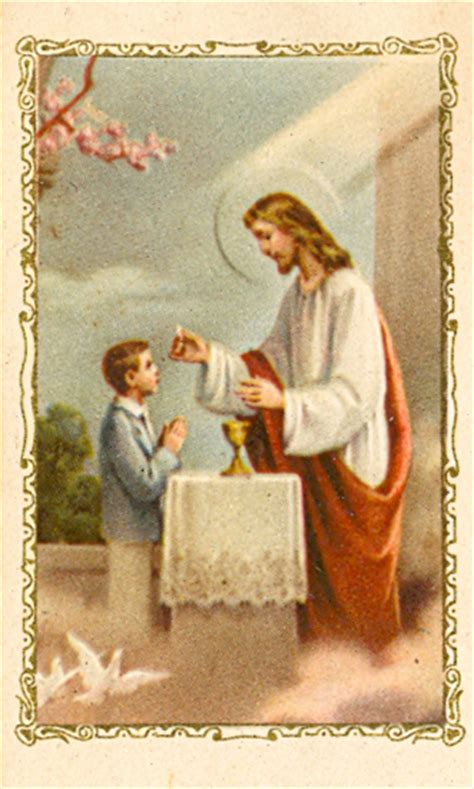 imagenes de jesus dando la comunion estas de primera comuni 243 n directorio de la iglesia