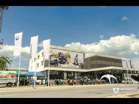 Bmw Motorrad Zilina bmw motorrad žilina showroom motocyklov bmw youtube