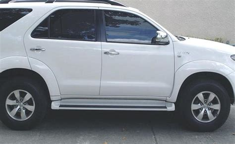 A1 Silikon Remote All New Toyota Fortuner used new toyota fortuner car in kochi