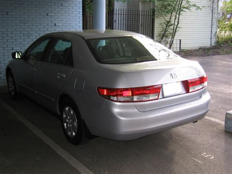 2003 honda accord other pictures cargurus