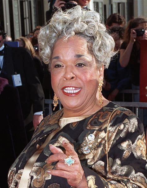 actress della george age farewell to the legendary della reese american urban