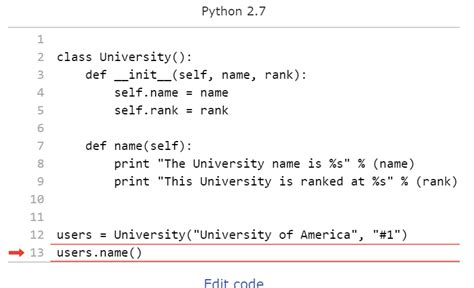 python tutorial classes objects python class error quot str object is not callable quot stack