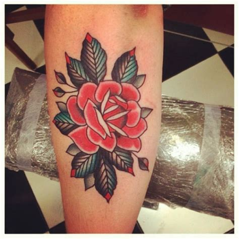 traditional style rose tattoo 17 best ideas about traditional tattoos on