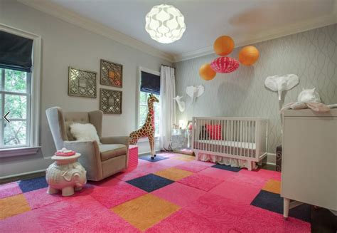Modern Nursery Rug Create Your Own Nursery Rug With Flor