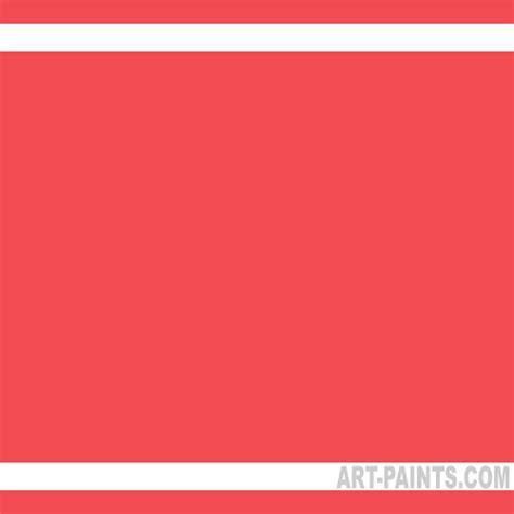 geranium designers gouache paints 313 geranium paint geranium color hks