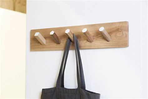 modern wall coat rack modern wall coat hooks geo coat rack design