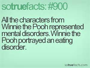 From winnie the pooh represented mental disorders winnie the pooh