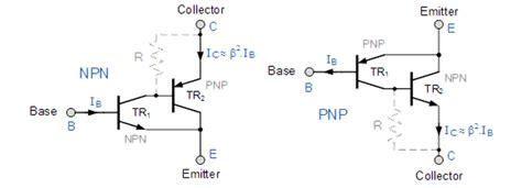 fet transistor voltage drop darlington transistor voltage drop 28 images darlington lifier my circuits 9 need help to