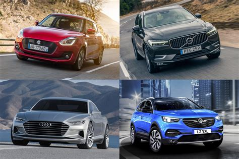 best site for car reviews best new cars for 2017 auto express