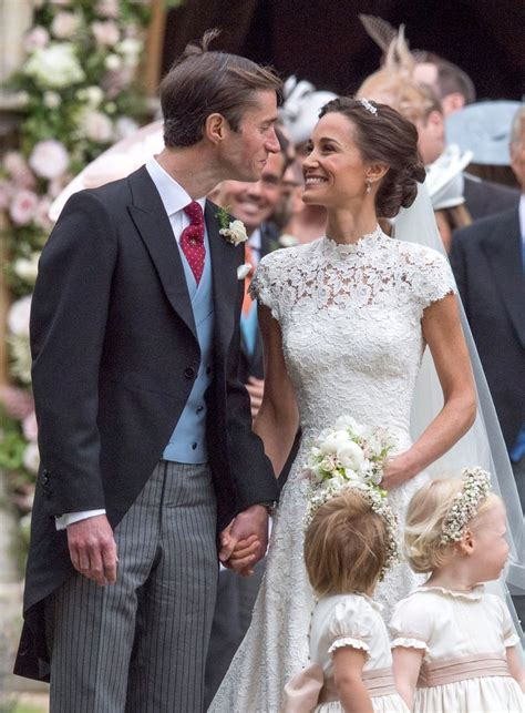 pippa middleton husband in pictures the wedding of pippa middleton and james