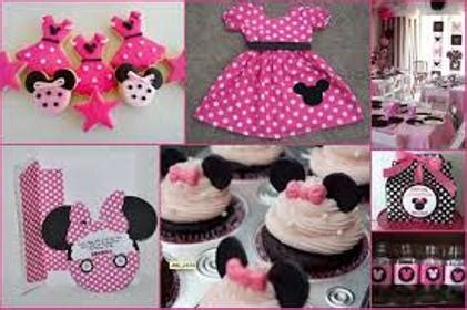 baby shower ideas minnie mouse image5