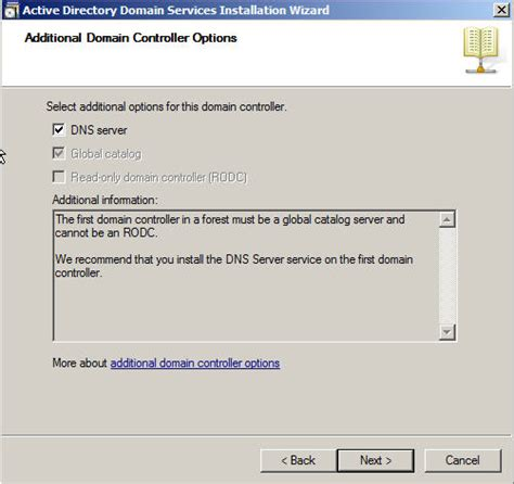 install  configure  dns server  windows