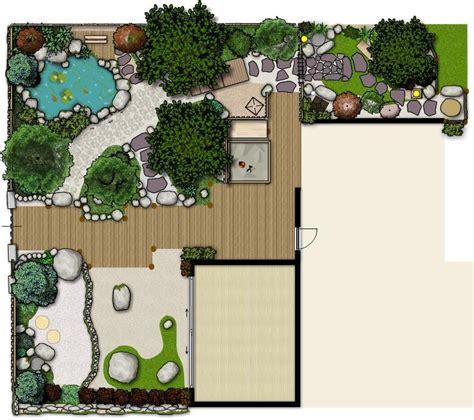 japanischer garten planen garden plan design my japanese garden my japanese