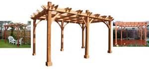 Cost Of Building A Pergola by Pergola Design Part 11
