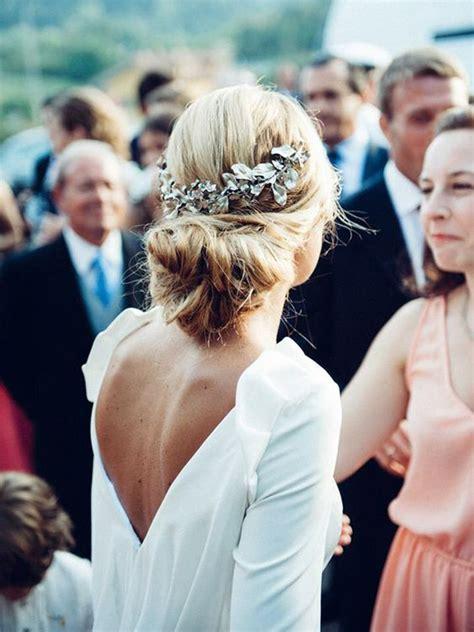 Wedding Boho Updo by Boho Wedding Hair Updo Www Pixshark Images