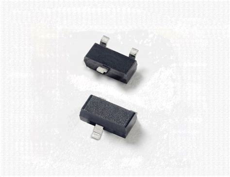 tvs diode for automotive littelfuse new automotive grade tvs diode array offers more protection from surges esd than