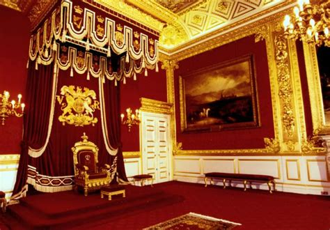 buckingham palace throne room 2012 olympics to rent out st palace room for 163 30k a day daily mail