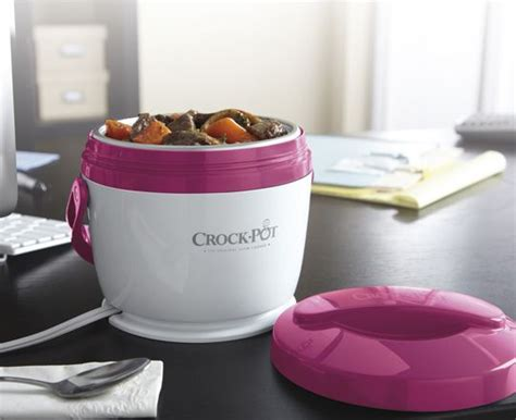 take your crockpot lunch warmer to work grayscale edition books awesome soups and healthy on